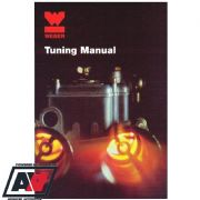 Webcon Tuning Manual For Weber Carburettors